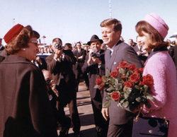 Historia conmemora este viernes el 50 aniversario de la muerte de JFK con tres documentales