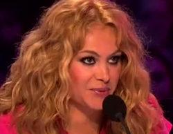 'The X Factor' mantiene su hundimiento en la noche de Fox y 'Modern Family' sigue en caída libre
