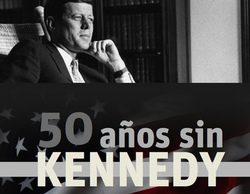 Cuatro, Energy y Divinity conmemoran el 50 aniversario del asesinato de Kennedy