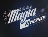 Discovery Max lleva este viernes la magia a los niños de 35 hospitales