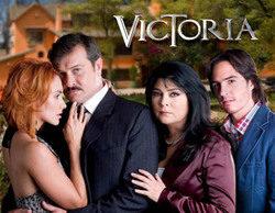 Tras pasar por TVE y la FORTA, la telenovela 'Victoria' llega a la parrilla de Nova