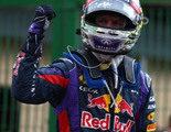 El Gran Premio de Brasil de Fórmula 1 lidera (21%), pero cae 20,7 puntos con respecto a 2012