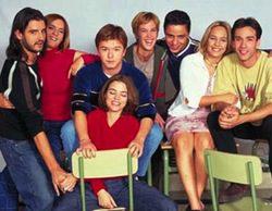 Neox tuvo sobre la mesa '10 años después', secuela de 'Compañeros' protagonizada por Manuel Feijóo