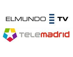 Telemadrid ignoró los recursos propios y encargó producciones por un valor de 2,7 millones a El Mundo TV