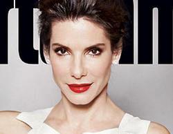 Sandra Bullock se confiesa seguidora de 'Downton Abbey' y 'Scandal'