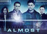 'Crossing Lines' deja paso a 'Almost Human' en AXN desde este jueves