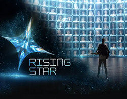 Atresmedia TV adquiere los derechos del talent show 'Rising Star'