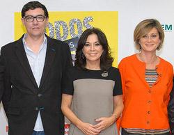 Isabel Gemio presentará a partir de enero 'Todos somos raros, todos somos únicos' en La 2