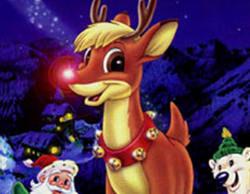 """""""Rudolph, The Red Nosed Reindeer"""" lidera un año más con su reemisión en CBS"""