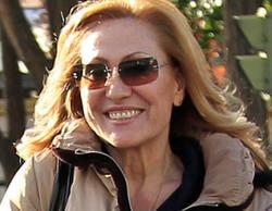 El regreso de Rosa Benito a 'Sálvame', la baza de Telecinco para intentar ganar noviembre