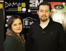 """Ramón Campos: """"Me critican porque dicen que hago series para mi madre, pero es el público que sostiene la televisión"""""""