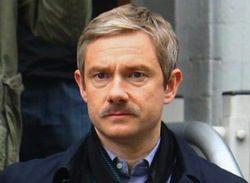 'Sherlock' estrena su tercera temporada el 1 de enero