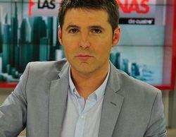 Cuatro estrena 'The Wall', programa de actualidad con Jesús Cintora para el prime time del domingo