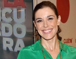 """Raquel Sánchez Silva: """"Prefiero hacer cosas diferentes, porque al final eso me da más posibilidades de trabajar"""""""