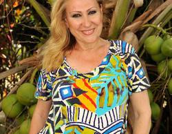 El regreso de Rosa Benito a 'Sálvame Deluxe' anota un 18,9% y hace bajar a 'Me resbala' a un 14,6%
