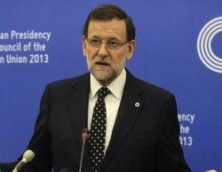 """Mariano Rajoy: """"Es un disparate que la Generalitat emprenda acciones legales contra 13tv e Intereconomía"""""""