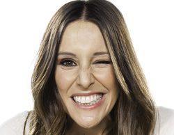 Adela Úcar se aleja un tiempo de la televisión para afrontar su futura maternidad
