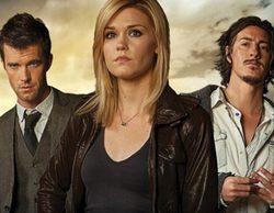 Syfy España estrena el martes 3 la cuarta temporada de la serie sobrenatural 'Haven'