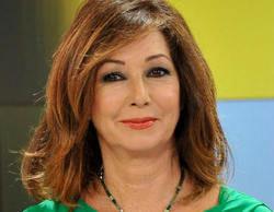 """Ana Rosa Quintana: """"No creo que haya un programa de ninguna cadena que pague a Miquel Ricart"""""""