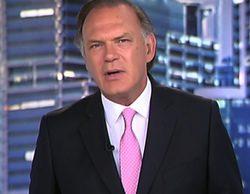 Telecinco arrebata el liderazgo de los informativos a La 1 en noviembre