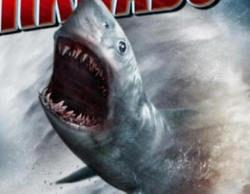 laSexta emitirá en abierto 'Sharknado', la película más tuiteada de la historia