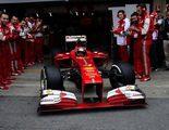 Mediapro pondrá a la venta los derechos de la Fórmula 1 de 2014 y 2015 el próximo lunes