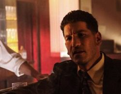 Frank Darabont revela parte del guion del primer capítulo de 'Mob City' por Twitter
