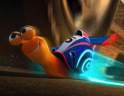 Netflix estrenará su primera serie de animación, 'Turbo FAST', el día de Nochebuena