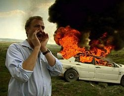 Discovery Channel estrena la vigésima temporada de 'Top Gear' este 4 de diciembre