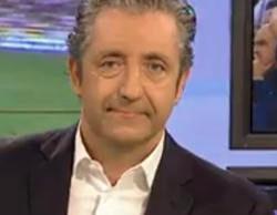"""Josep Pedrerol: """"Me han silenciado en Intereconomía, pero pronto estaremos juntos de nuevo por la noche"""""""