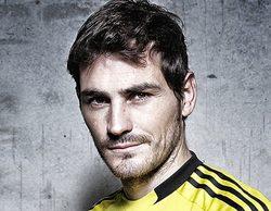 Iker Casillas visitará 'El hormiguero' el jueves 19 de diciembre