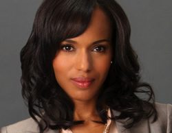 'Scandal' reduce a 18 episodios su tercera temporada debido al embarazo de Kerry Washington