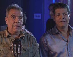 'Vive cantando' llega este martes al final de su primera temporada en Antena 3