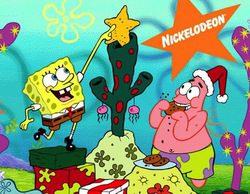 Nickelodeon celebra la Navidad desde este 13 de diciembre