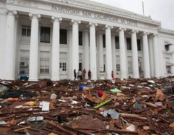 Discovery Max emite 'Tifón en Filipinas' el próximo 16 de diciembre