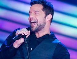 Ricky Martin participará en 'Dreamland', la nueva serie musical de Cuatro