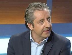Josep Pedrerol denuncia impagos de Intereconomía por 600.000 euros