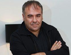 Antonio G. Ferreras declara como testigo por las imágenes que laSexta emitió de Bárcenas en la cárcel