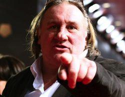 Gérard Depardieu salta a la televisión rusa con un papel en la serie 'Zaitsev+1'