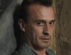 Robert Knepper interpretará al malvado Rey Reloj en 'Arrow'
