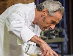 La semifinal de 'La voz' sube hasta el 24% pero no impide un nuevo récord de 'Top Chef' con 3,6 millones