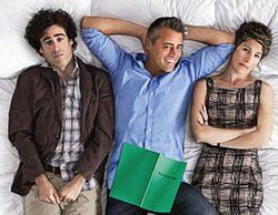 Showtime renueva 'Episodes' por una cuarta temporada