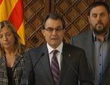 TV3 emite este jueves un informativo especial sobre la consulta soberanista de Catalunya