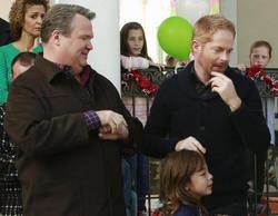 'Modern Family' mejora en ABC y se convierte en lo más fuerte de la noche