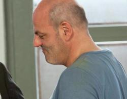 Santiago Urrialde regresa a 'La que se avecina' este lunes con su personaje de obrero gay