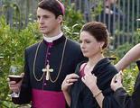 'The Vatican' no convence a Showtime y no seguirá adelante