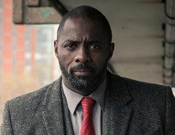 La tercera temporada de 'Luther' llegará este lunes a AXN