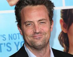 """Matthew Perry protagonizará la segunda adaptación televisiva de """"La extraña pareja"""""""