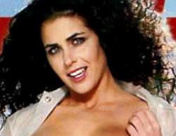 Noemí Merino se desnuda en la portada de la revista Interviú y se ofrece a 'Supervivientes'