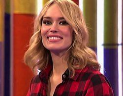 El nuevo programa de Patricia Conde será de humor, semanal y se estrenará en Antena 3 el próximo año